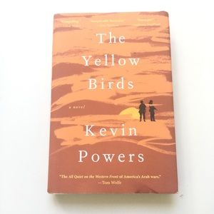Kevin Powers